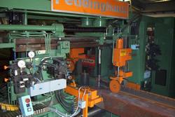 CNC Drill Line