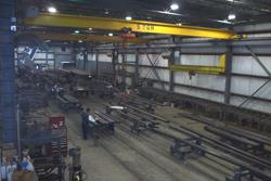 Fabrication Drill 1